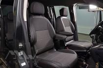 Чехлы Пежо Партнер 2 (авточехлы на сиденья Peugeot Partner 2)