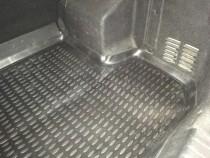 Резиновый коврик багажника Заз Вида Седан фото