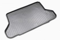 автомобильный коврик багажника Chevrolet Lacetti hb