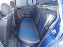 Чехлы в авто Опель Астра G Классик (авточехлы на сиденья Opel As