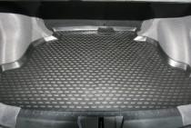 автомобильный коврик багажника Geely Emgrand EC7)