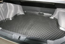 фото ковра для багажника Geely Emgrand EC7)