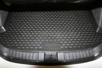 автомобильный коврик багажника Geely MK Cross
