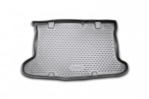 автомобильный коврик багажника Hyundai Accent 4 hatchback