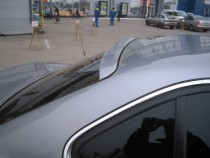 Спойлер на стекло БМВ 7 Е38 (спойлер на заднее стекло BMW 7 E38)