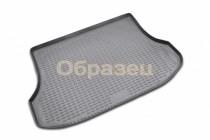 Коврик в багажник Hyundai Accent 4 рестайл (автомобильный коврик багажника Хендай Акцент 4 рестайлинг)