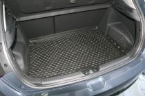 Коврик в багажник Киа Сид 2 универсал (автомобильный коврик багажника Kia Ceed 2 Wagon)