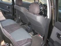 купить Чехлы в салон Ниссан Тиида (авточехлы на сиденья Nissan T