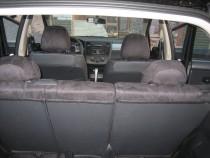 Чехлы для автомобиля Ниссан Тиида (авточехлы на сиденья Nissan T