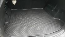 Коврик в багажник Мазда СХ-9 (автомобильный коврик багажника Mazda CX-9)