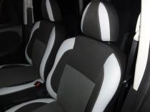 Чехлы Ниссан Ноут 1 (авточехлы на сиденья Nissan Note 1)