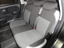 Чехлы для авто Ниссан Ноут (купить авточехлы на сиденья Nissan N