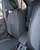 Чехлы Ниссан Альмера Классик B10 (авточехлы на сиденья Nissan Almera Classic B10)