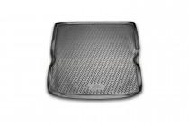 автомобильный коврик багажника Opel Zafira B