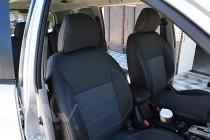 Чехлы в салон Mitsubishi Pajero Sport 2
