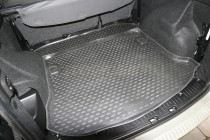 Коврик в багажник Лада Ларгус (автомобильный коврик багажника Lada Largus)