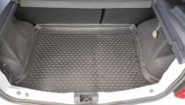 Коврик в багажник Рено Сандеро 1 (автомобильный коврик багажника Renault Sandero 1)