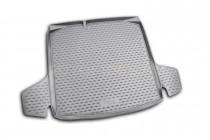 автомобильный коврик багажника Skoda Fabia 2 combi