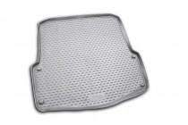 Коврик в багажник Шкода Октавия А5 универсал (автомобильный коврик багажника Skoda Octavia A5 combi)