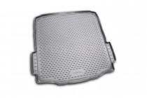 Коврик в багажник Шкода Суперб 2 (автомобильный коврик багажника Skoda Superb 2)