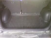 Novline Коврик в багажник Сузуки Гранд Витара 2 (автомобильный коврик багажника Suzuki Grand Vitara 2)