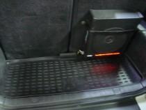 Коврик в багажник Сузуки Джимни 4 (автомобильный коврик багажника Suzuki Jimny 4)