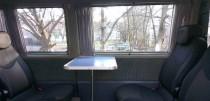 Шторки в салон Фольксваген Транспортер Т4 (автомобильные шторки