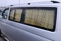 купить в мазагине Шторки Фольксваген Транспортер Т5 (автомобильн