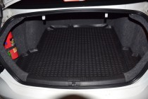 Novline Коврик в багажник Фольксваген Джетта 5 (автомобильный коврик багажника Volkswagen Jetta 5)