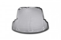 автомобильный коврик багажника Volkswagen Jetta 6