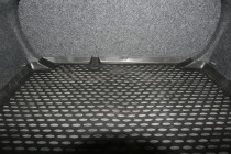 коврик багажника Volkswagen Jetta 6