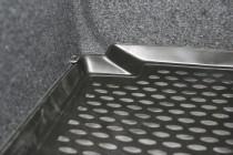Коврик для багажника Фольксваген Джетта 6 (автомобильный коврик