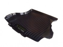 автомобильный коврик багажника Lada 21099