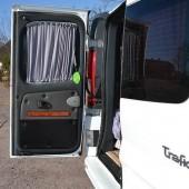 Шторки Рено Трафик (автомобильные шторки Renault Trafic)