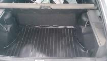 Коврик в багажник ВАЗ 2114 (автомобильный коврик багажника Lada 2114)