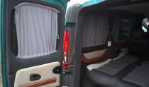 Шторки Ниссан Примастар (автомобильные шторки Nissan Primastar)