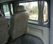 Шторки в салон Ниссан Примастар (автомобильные шторки для стекла