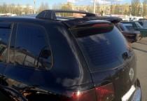 спойлер Volkswagen Touareg 1 дорестайл)