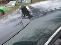 Купить тюнинг спойлер на стекло Mazda Xedos 9 (магазин ЭкспрессТ