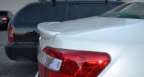 Спойлер для Toyota Camry 50 фото (купить спойлер на Камри 50)