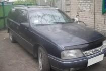 купить Мухобойка Опель Омега А (дефлектор капота Opel Omega A)