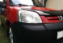 Мухобойка Peugeot Partner в магазине експресстюнинг (дефлектор к