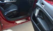 защитные накладки Peugeot 308 T9
