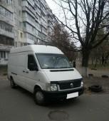 купить Мухобойка Фольксваген ЛТ3 (дефлектор капота Volkswagen LT