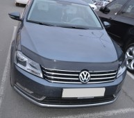 мухобойка Volkswagen Passat B7