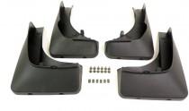 Брызговики БМВ Х5 F15 (оригинальные брызговики BMW X5 F15)