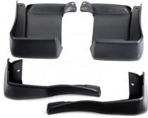 оригинальные брызговики Honda Accord 9