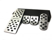 накладки педалей для Мазда 3 BK