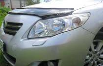 Дефлектор капота Тойота Королла 10 в магазине expresstuning (деф