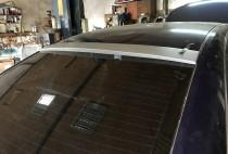 спойлер стекла Audi A6 C5